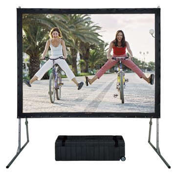 "Rear Projection 100"" or 150"""