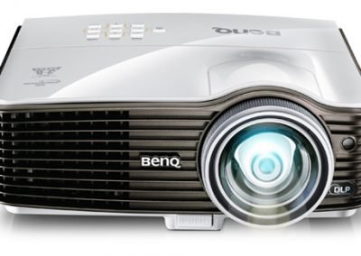BenQ Ultra Short Throw Projector